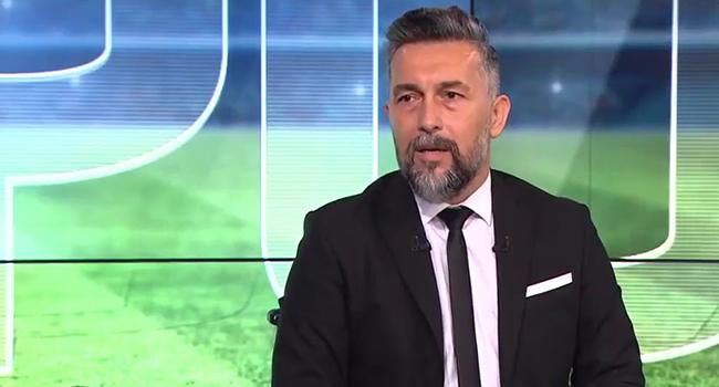 Serkan Reçber: Orkun'un Beşiktaş forması giymesi için çok uğraştım