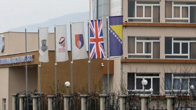 Bosna Hersek'teki FETÖ okulları borçları nedeniyle satışa çıkarıldı