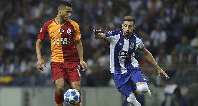 Galatasaray, Belhanda'yı Ocak ayında gönderecek