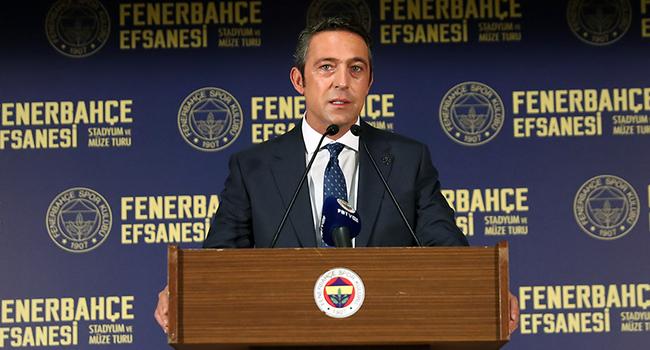 Fenerbahçe'ye SPK'dan 353 milyon TL'lik müjde
