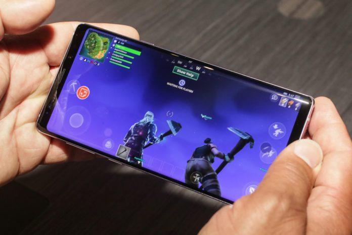 Samsung, en iyi Fortnite oyuncularını ödüllendirdi