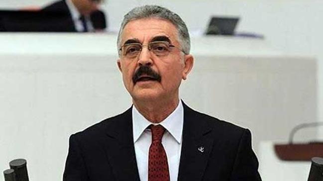 Büyükataman: MHP'ye 'küçük ortak' benzetmesi yapan siyasi üslup partisini kurtarma peşindedir