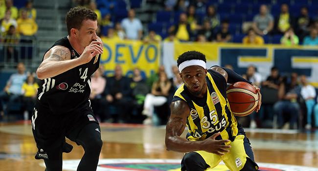 Potada ilk hafta Fenerbahçe - Beşiktaş derbisine sahne olacak