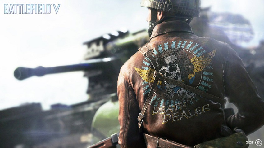 Battlefield V'de bulunacak silahlar ve araçlar belli oldu