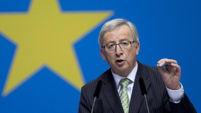 AB Komisyonu Başkanı Juncker: Dolarla ticaret yapmamız normal değil