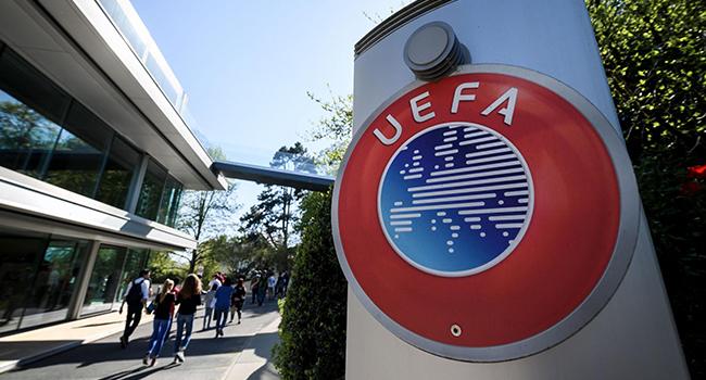 UEFA, Galatasaray'ı yeniden incelemeye aldı