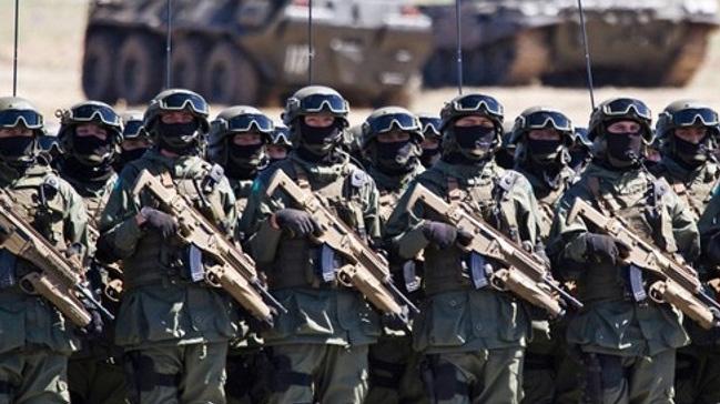 Özbekistan ve Azerbaycan arasında 2019 yılı askeri iş birliği planı imzalandı