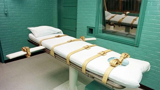 Washington Yüksek Eyalet Mahkemesi ölüm cezasını kaldırdı