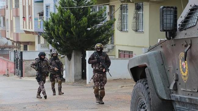 Liderlerinden eylem için talimat bekleyen El Kaide üyesi terörist Tekirdağ'da yakalandı
