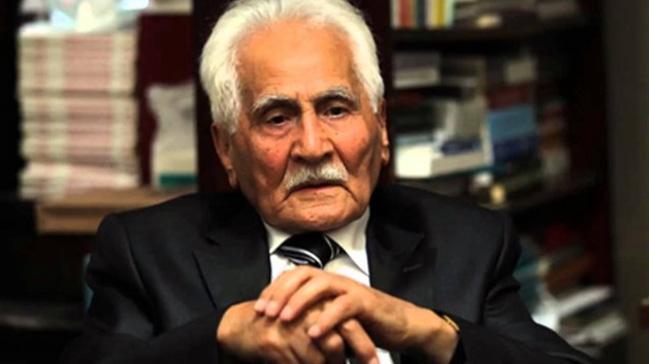 Türk edebiyatı Beyaz Kartal olarak anılan şair Bahaettin Karakoç hayatını kaybetti