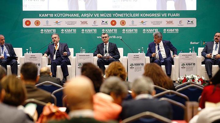 Çevre ve Şehircilik Bakanlığı Bilgi Teknolojileri Daire Başkanı ErmişPetrol yerine artık bilginin satılması gündemde