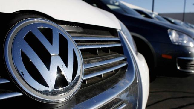 28 bin kişi, emisyon değerlerini manipüle ettiği gerekçesiyle VW'yi mahkemeye veriyor