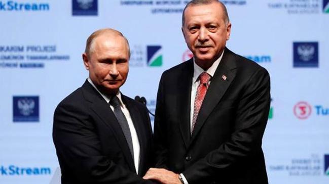 ABD'de Türk Akımı korkusu: Büyük tehdit oluşturuyor