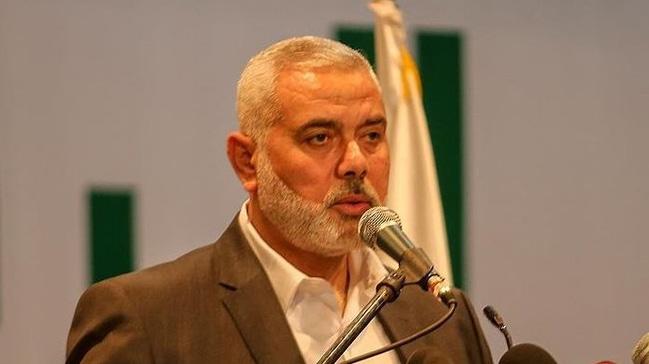 Heniyye'den BM'nin Hamas kararına övgü