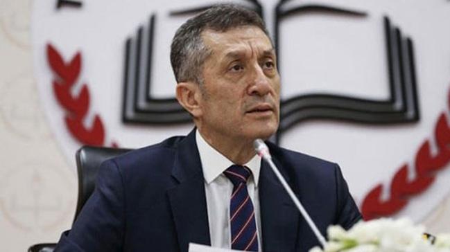 Milli Eğitim Bakanı Selçuk: Okullarda bağış ve kayıt parası talep edilmesi mümkün değil