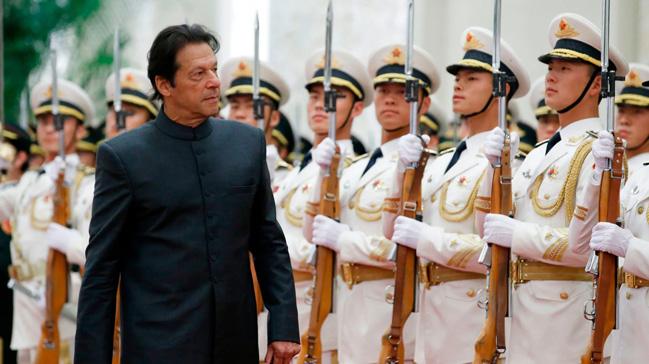 Pakistan Başbakanı: ABD ile daha düzgün ilişkilere sahip olmak istiyoruz