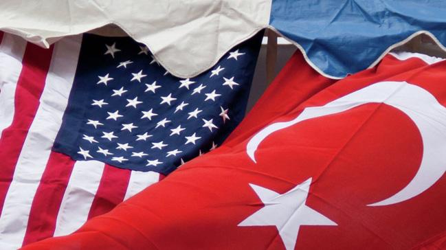 Türkiye ile ABD Münbiç Yol Haritası konusunda yıl sonuna kadar somut ilerleme sağlanmasını taahhüt etti