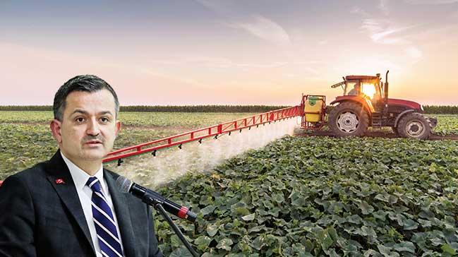 Havza bazlı üretim tarımı uçuracak