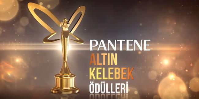 """2018 Pantene Altın Kelebek Ödülleri adayları sonucu son dakika Altın Kelebek en iyi dizi hangisi oldu"""""""