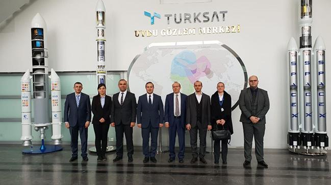 Türkiye'nin e-devlet tecrübesi Azerbaycan'la paylaşıldı