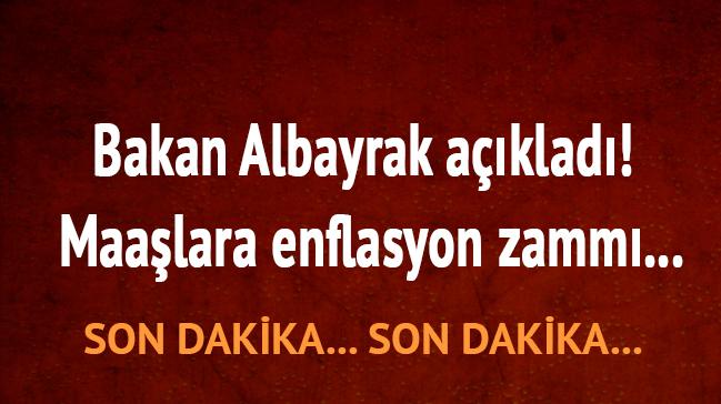 """SSK Bağ- Kur emekli maaş zam oranı nedir maaşlara son dakika enflasyon zammı ne kadar olacak"""""""