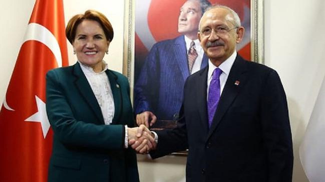 CHP ile İP arasındaki görüşmelerde kriz daha çözülemedi