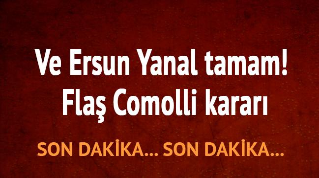 Ersun Yanal Fenerbahçe ile anlaştı iddiası