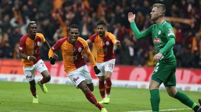 Galatasaray, Başakşehir karşısında kötü gidişi durdurma peşinde