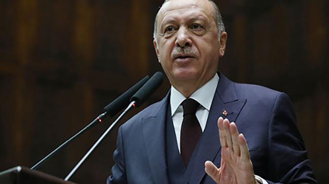 Başkan Erdoğan'dan operasyon açıklaması: Münbiç'i temizlemezseniz oraya da gireceğiz