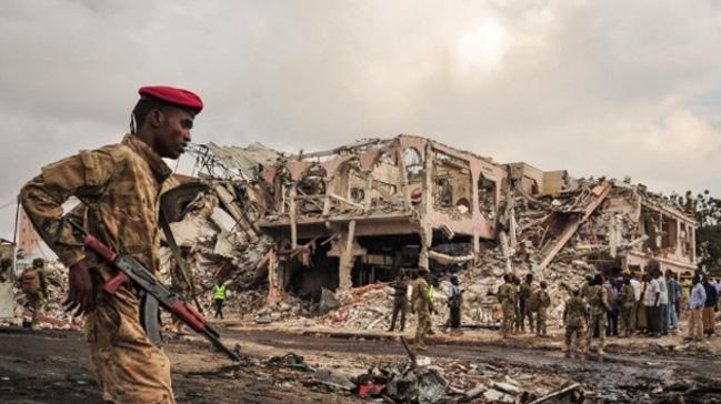 Etiyopya'da etnik çatışma: 21 kişi öldü, 61 kişi yaralandı