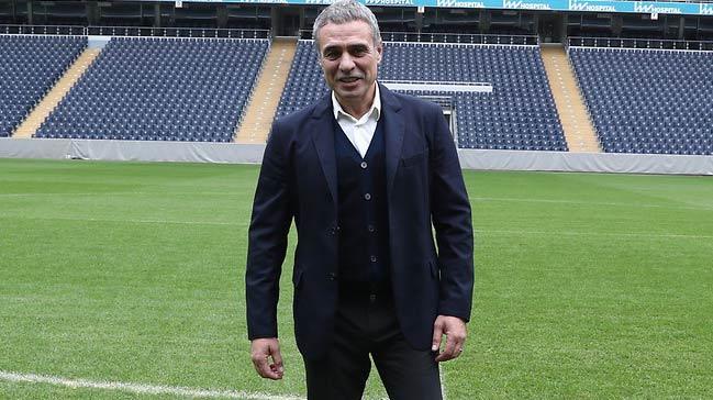 Fenerbahçe açıkladı! İmza töreni Salı günü