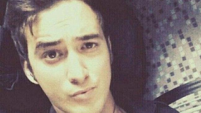 Beşiktaş'ta tinerciler genç polisin boğazını kesti