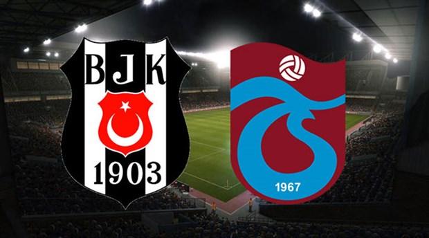 Beşiktaş Trabzonspor maçı izle Süper Lig BJK TS canlı izleme linki beIN Sports canlı yayın