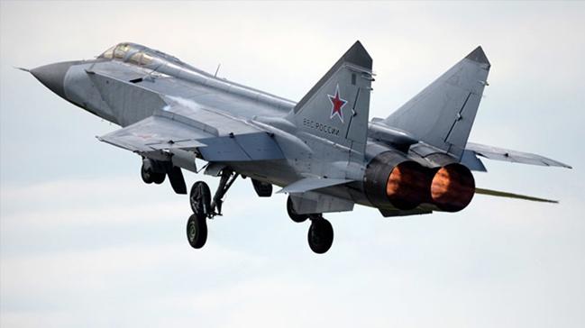 Rusya Kırım'a 10 savaş uçağı daha konuşlandırılacağını açıkladı