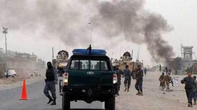 Afganistan'ın Logar vilayetinde meydana gelen patlamada 6 kişi hayatını kaybetti