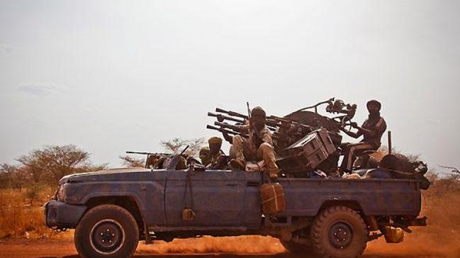 Sudan Devlet Başkan Yardımcısı İbrahim: Sudan'ın güneyindeki çatışmaların arkasında dış güçler var