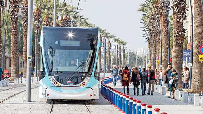 Metro ve tramvay da greve gidiyor