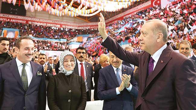 'Korku siyasetiyle İzmir'i esir aldılar'