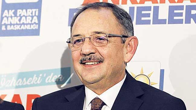 'Ankara'nın kumaşı sağlam iyi terzi lazım'
