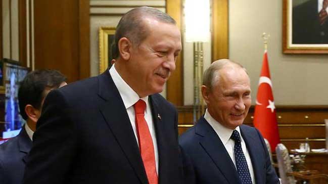 Suriye için yoğun diplomasiye devam
