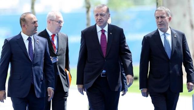 Cumhurbaşkanı Erdoğan, New York Times'a yazdı: Suriye'deki meseleyi halledeceğiz