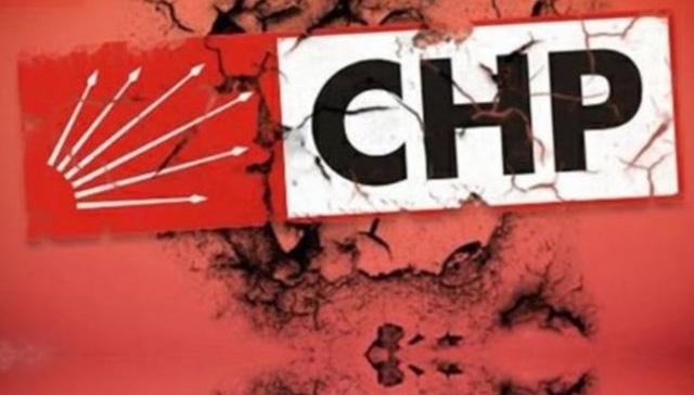 CHP Kayseri İl Yönetiminden 6 kişi istifa ettiklerini duyurdu