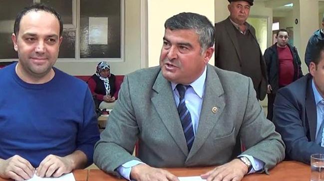 CHP'li aday adayı: Ölünceye kadar artık AK Parti'liyim
