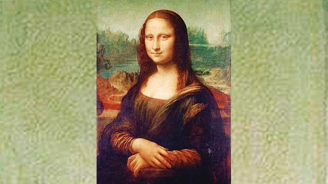 'Mona Lisaetkisi' yalan