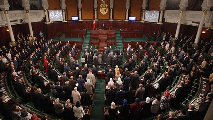 Tunus parlamentosu Türkiye'den alınan krediyle ilgili anlaşmayı onayladı
