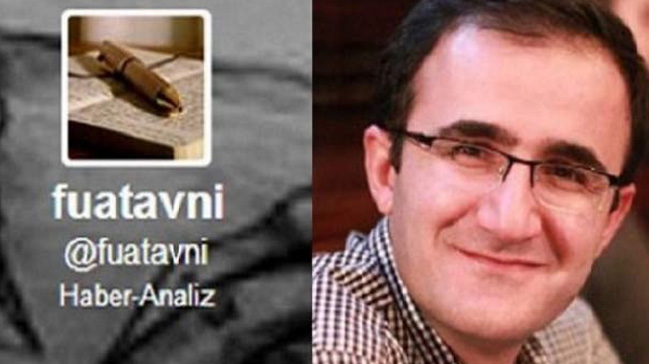 'Fuat Avni' savcılıktaki itiraflarını reddetti