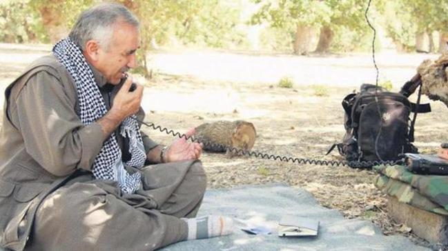 'PKK açlık grevlerini kitle hareketi başlatmak için kullanmayı planlıyor'