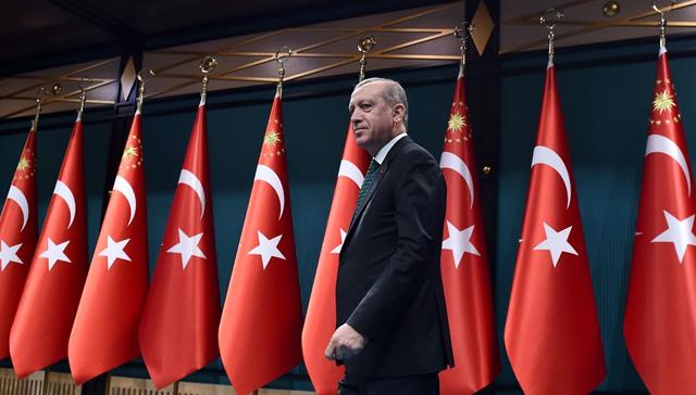 Times: Erdoğan, YPG-PKK konusunda haklı