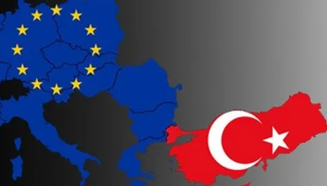 Lidersiz ve vizyonsuz AB, Türkiye için de risk oluşturuyor