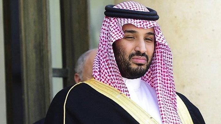 Veliaht Prens hakkında bomba iddia: Hala görüşüyor